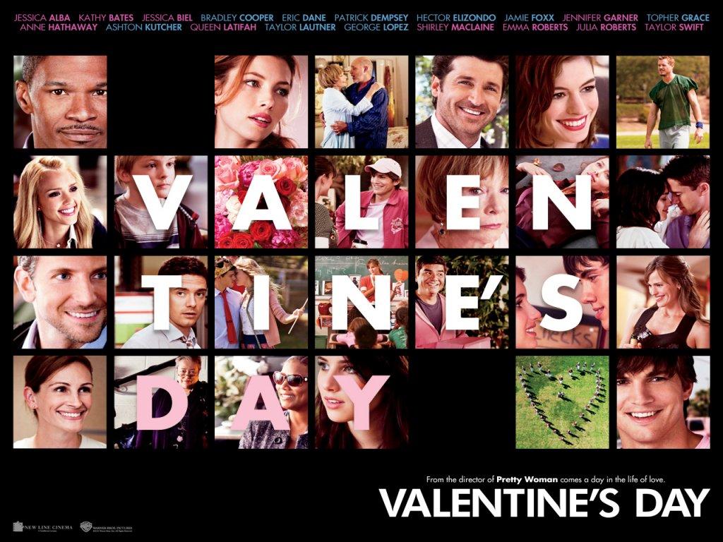 Традиции Дня Валентина